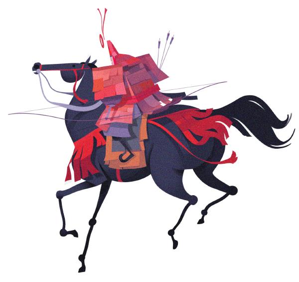 boxuraihorse